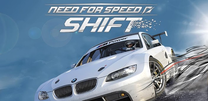 need for speed 2 - Game Need for Speed: Shift 2 Unleashed cho BlackBerry